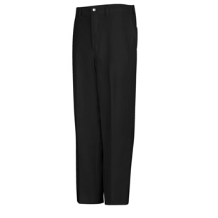 Unisex Chef-Cook Side Elastic Pants (3 Color-Pattern Choices) - Click for Large View