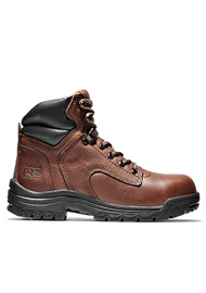 Timberland PRO Women's TITAN 6 inch Alloy Toe Work Boots