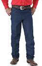 Wrangler Riggs Workwear Cowboy Cut Relaxed Fit Jean