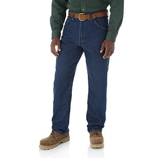 Wrangler Riggs Workwear Carpenter Jean - Click for Large View