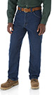 Wrangler Riggs Workwear Carpenter Jean