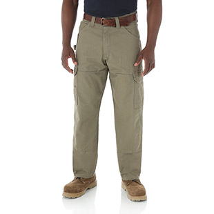 Wrangler Riggs Workwear Ranger Pant - Click for Large View