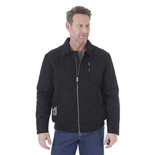Wrangler Riggs Workwear Tradesman Jacket - Click for Large View