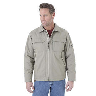 Wrangler Riggs Workwear Ranger Jacket - Click for Large View