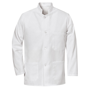 Chef Designs Unisex Military Buscoat - Click for Large View