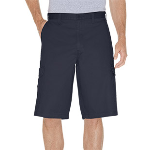 Dickies 13 Inch Loose Fit Cargo Short - Click for Large View