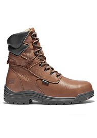 Timberland PRO Men's TITAN 8 Inch Alloy Toe Work Boots