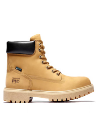 Timberland PRO Men's Wheat Direct Attach 6 Inch Soft Toe Boots