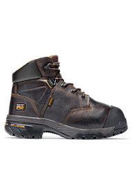 Timberland PRO Helix 6 Inch Met Guard Comp Toe Work Boots