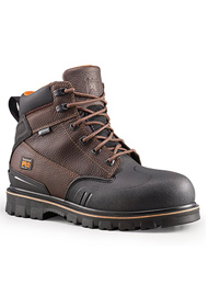 Timberland PRO Rigmaster 6 Inch Steel Toe Work Boots