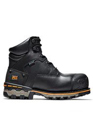 Timberland PRO Men's Boondock 6 Inch Composite Toe Work Boots