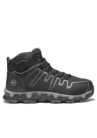 Timberland PRO Men's Powertrain Mid Alloy Toe EH Work Shoes