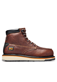Timberland PRO Men's Gridworks 6 Inch Alloy Toe Work Boots