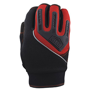 Red Kap Auto Zero Skratch Technician Mechanic Gloves - Click for Large View