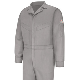 Flame Resistant Excel-FR Deluxe Comfortouch Coverall