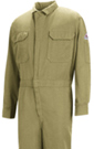 Bulwark Flame Resistant Cool Touch 2 Deluxe Coverall