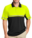 CornerStone Select Lightweight Snag-Proof Enhanced Visibility Polo