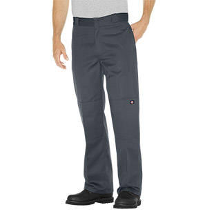 Dickies 85283 Double Knee Work Pant - Click for Large View