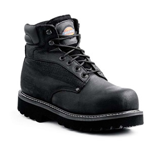 Dickies Breaker Steel Toe Boot - Click for Large View