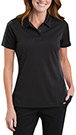 Dickies FS424 Women's Performance Color Block Polo