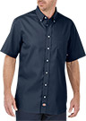 Dickies Industrial FLEX Comfort Short Sleeve Shirt