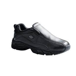 Dickies Womens Athletic Slip Resistant Shoes - Click for Large View