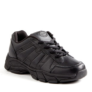 Dickies Mens Athletic Lace Resistant Shoe - Click for Large View
