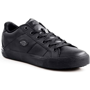 Dickies Trucos Slip Resistant Shoe - Click for Large View
