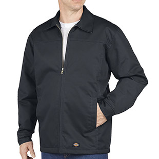 Dickies Panel Jacket with Yoke - Click for Large View