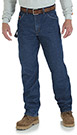 Wrangler Riggs Workwear Flame Resistant FR Carpenter Work Jean