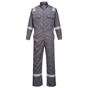 Portwest Bizflame 88/12 Iona FR Coverall - CAT2 - Click for Large View