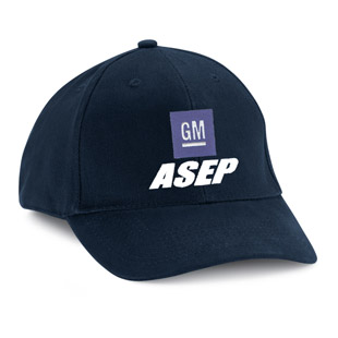 Lawson State Community College GM ASEP Program Cotton Ball Cap - Click for Large View