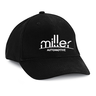 Miller Career and Technology Center Ball Cap - Click for Large View