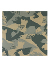 Flame Resistant Excel-FR Camo Bandana and Head Tie