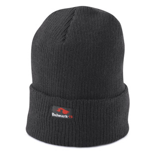 Flame Resistant Modacrylic Knit Cap - Click for Large View