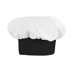 Chef Designs Chef Hats (4 Color Choices) - Click for Large View