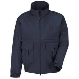 Unisex New Generation 3 Dark Navy Jacket - Click for Large View