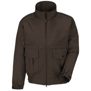 Unisex New Generation 3 Brown Jacket - Click for Large View