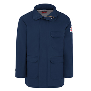 Bulwark Flame Resistant Excel-FR Comfortouch Parka - Click for Large View