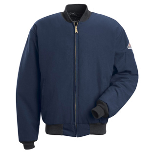 Bulwark Flame Resistant Nomex IIIA Team Jacket - Click for Large View