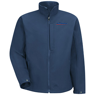 ACDelco Soft Shell Jacket - Click for Large View