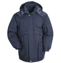 Heavyweight Work Parka (Our Warmest Jacket)