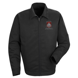 Chavez High School Motor Sports Eng Slash Pocket Technician Jacket - Click for Large View