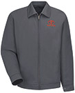 Toyota Slash Pocket Technician Jacket