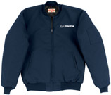 Mazda Perma Lined Technician Jacket with Mazda logo