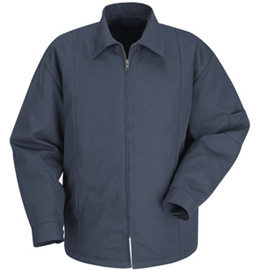 Perma-Lined Panel Jacket (Longer Body Length)