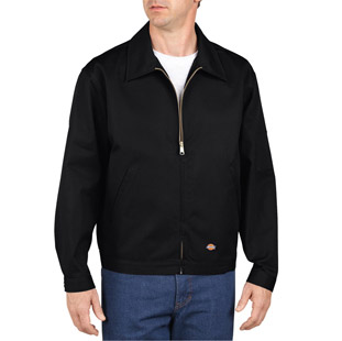Dickies Unlined Eisenhower Jacket - Click for Large View
