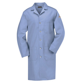 Flame Resistant Cotton Lab Coats