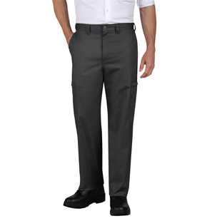 Dickies Industrial Cotton Cargo Pant - Click for Large View