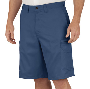 Dickies Industrial Cotton Cargo Short - Click for Large View